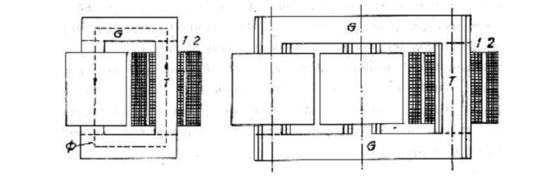 cấu tạo máy biến áp Đông Anh