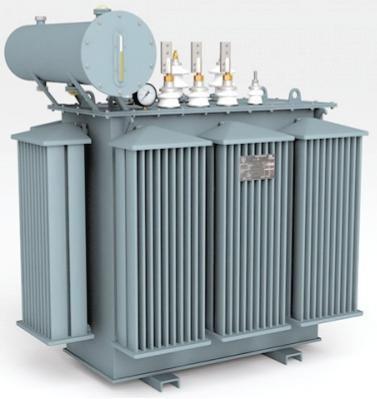 Các loại máy biến áp phân phối