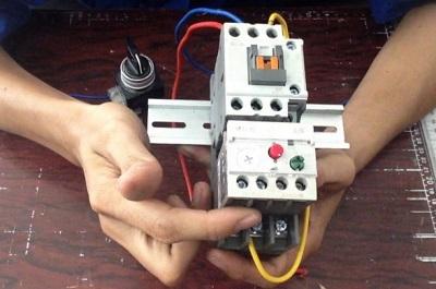 Các loại rơle bảo vệ máy biến áp