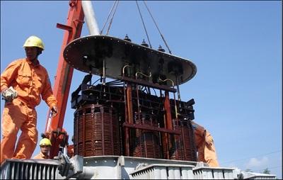 Báo giá sửa chữa bảo dưỡng máy biến áp (máy biến thế)