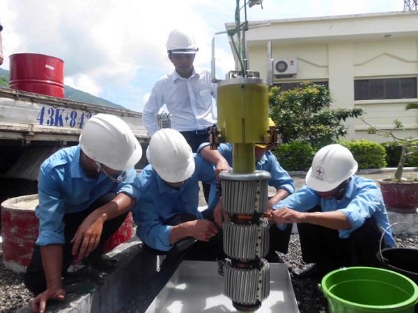 quy trình bảo dưỡng máy biến áp dầu
