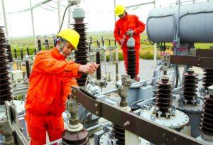 Hướng dẫn quy trình vận hành bảo dưỡng máy biến áp khô