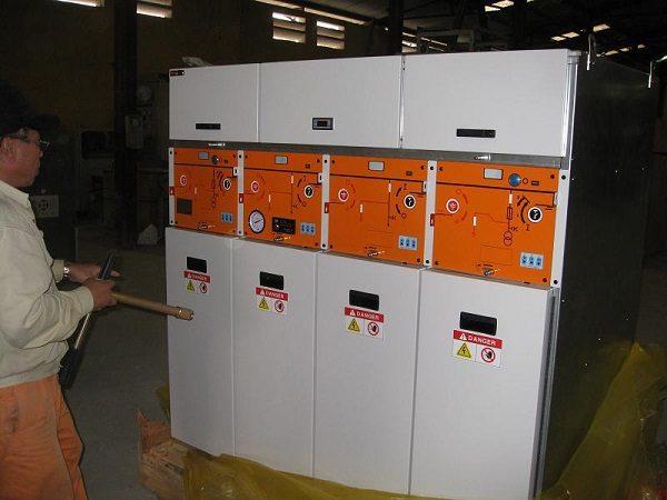Tủ điện trung thế là gì? Chức năng và quy trình lắp đặt