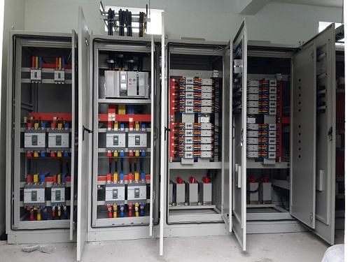 bảo dưỡng tủ điện hạ thế