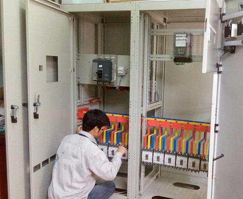 Lắp đặt tủ điện hạ thế – một số lưu ý quan trọng