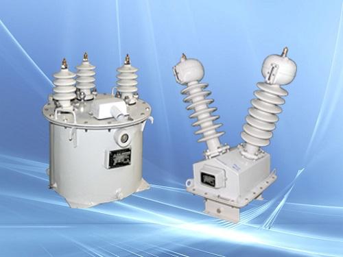 Máy biến điện áp là gì?