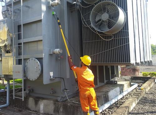 sửa chữa máy biến áp uy tin tại Hà Nội