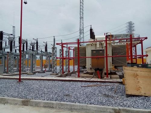 Cấu tạo các thành phần chính của lưới điện