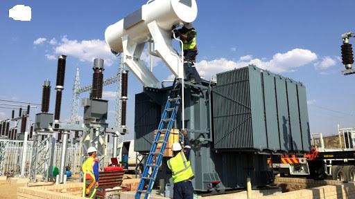 Cách lắp đặt mạng điện công nghiệp an toàn